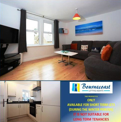 2 bedroom flat to rent - Christchurch Road, Bournemouth