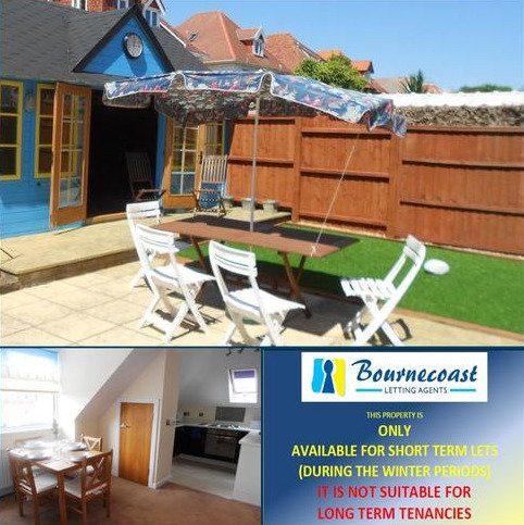 2 bedroom flat to rent - Grand Avenue, Southbourne, Bournemouth