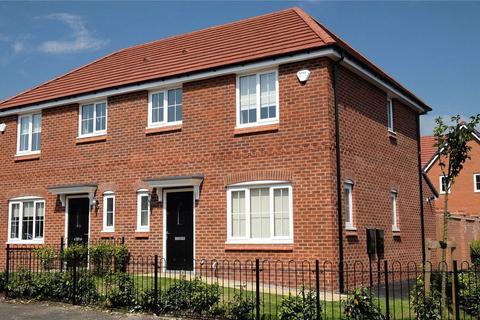 3 bedroom end of terrace house to rent - Pilkington Way, Cradley Heath, B64