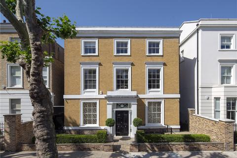 4 bedroom detached house for sale - Hamilton Terrace, St John's Wood, London, NW8