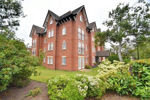2 bedroom apartment for sale - Gainsborough House, Raglan Road, Sale