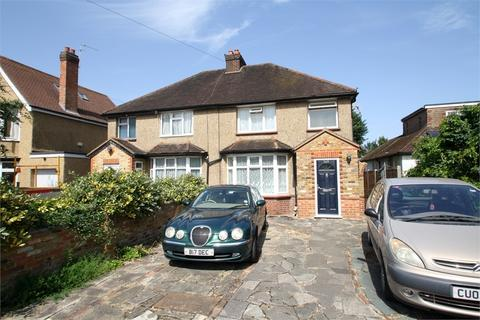4 bedroom semi-detached house for sale - Laleham Road, STAINES-UPON-THAMES, Surrey