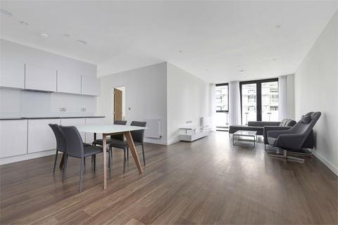 3 bedroom flat to rent - Hornbeam House, 22 Quebec Way, Canada Water