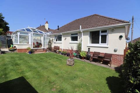 3 bedroom detached bungalow for sale - Sticklepath, Barnstaple