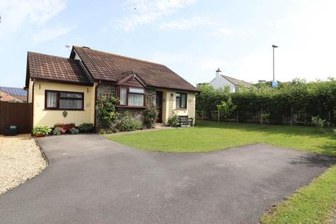 2 bedroom detached bungalow for sale - Woodland Close, Westacott, Barnstaple