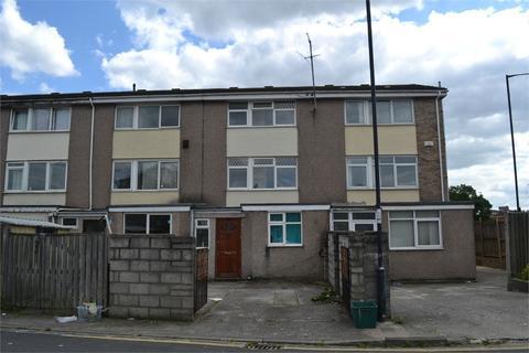 4 bedroom terraced house to rent - Hathway Walk, Bristol