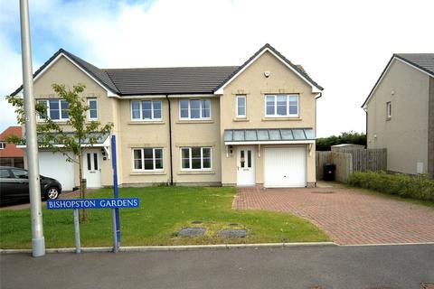 4 bedroom semi-detached house for sale - 10 Bishopston Gardens, Portlethen, Aberdeen, AB12