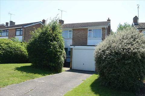 3 bedroom detached house for sale - Humber Road, Old Springfield, Chelmsford