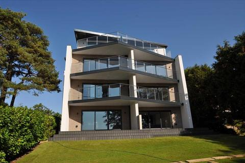 3 bedroom apartment for sale - Ground Floor Flat, 2 Wentworth Heights