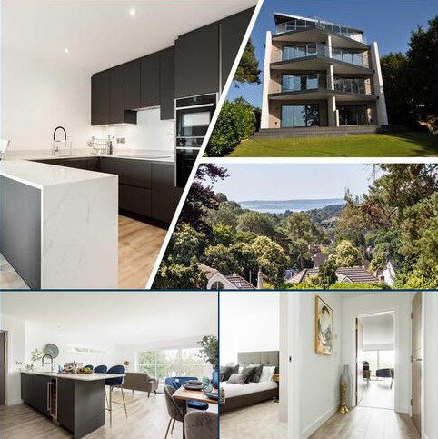 3 bedroom apartment for sale - Second Floor Flat, 5 Wentworth Heights