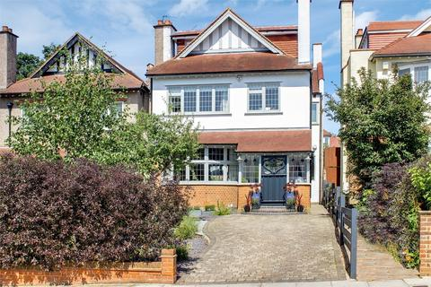5 bedroom end of terrace house for sale - The Avenue, Muswell Hill, London
