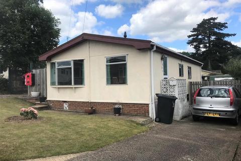 2 bedroom park home for sale - Wyatts Covert, Denham