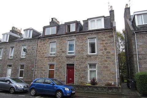 1 bedroom flat to rent - Mount Street, First Floor Left, AB25