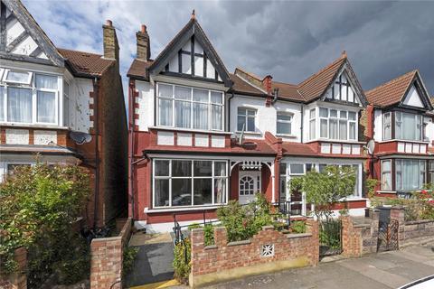 3 bedroom semi-detached house for sale - Wyatt Park Road, London, SW2