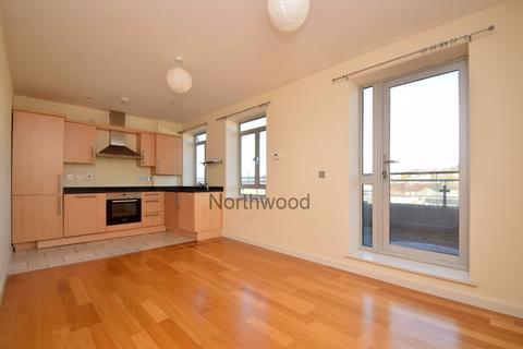 1 bedroom flat for sale - St Matthews Street, Ipswich