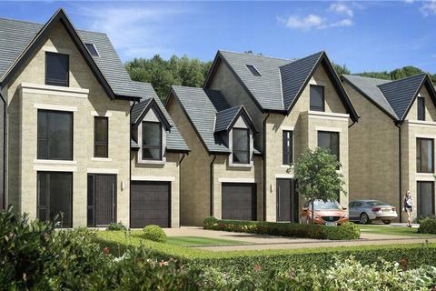 5 bedroom detached house for sale - House Type 2 Plot 32 Carrhill, 6 Riverside, Mossley, Ashton-Under-Lyne, OL5