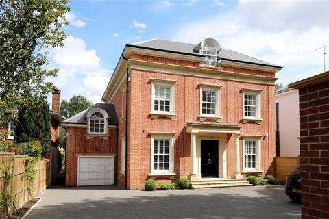 6 bedroom detached house for sale - Parkside, Wimbledon Common, SW19