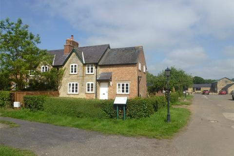 3 bedroom house to rent - Assart Farm Cottage, Wakefield Country Courtyard, Wakefield Lodge Estate, Towcester, NN12