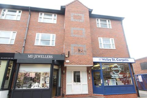 2 bedroom apartment to rent - Welby Street, Grantham