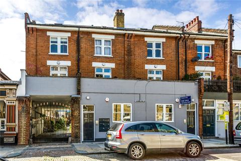 2 bedroom flat for sale - Mount Pleasant Crescent, London, N4