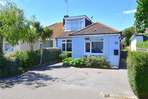 2 bedroom semi-detached house for sale - Abbey Road, Sompting, West Sussex, BN15