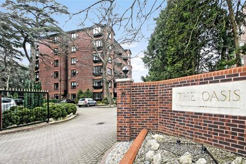 2 bedroom flat for sale - The Oasis, 45 Lindsay Road, Poole, BH13