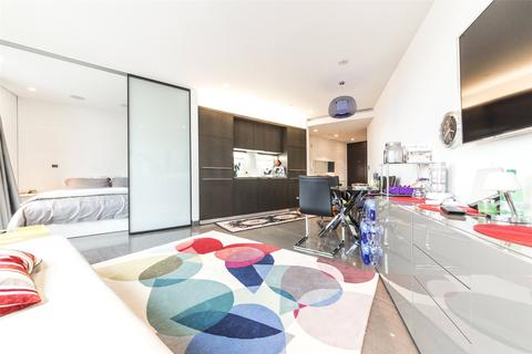 1 bedroom apartment for sale - The Tower, 1 St. George Wharf, SW8