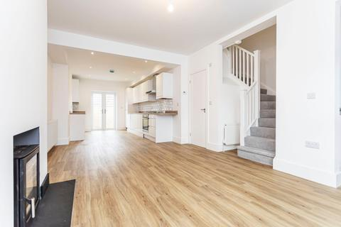 2 bedroom semi-detached house for sale - Langley Road, Lower Parkstone, Poole, BH14