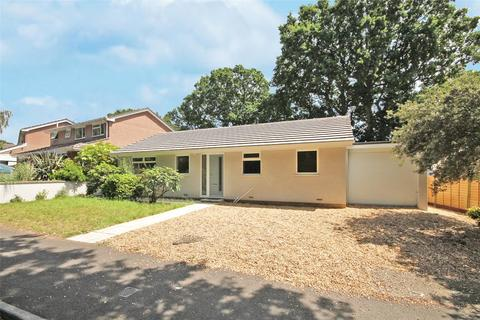 3 bedroom bungalow for sale - Brookside Road, Bransgore, Christchurch, Dorset, BH23