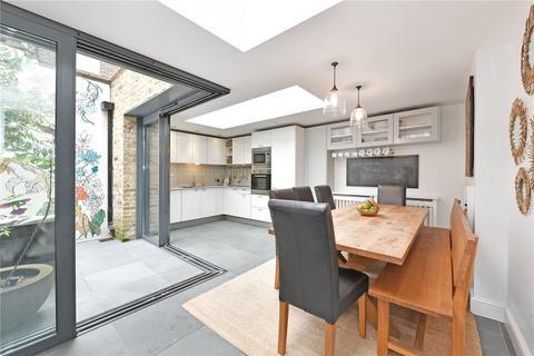 4 bedroom house for sale - Knox Street, Marylebone, W1H