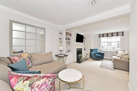 4 bedroom house for sale - Knox Street, Marylebone, W1H