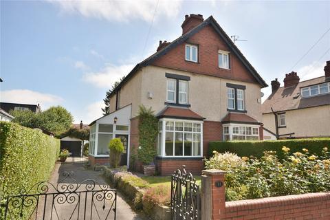 4 bedroom semi-detached house for sale - Talbot Road, Leeds, West Yorkshire