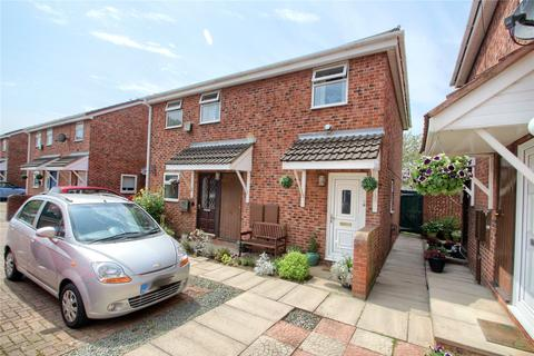 2 bedroom flat for sale - Egerton Close, Norton