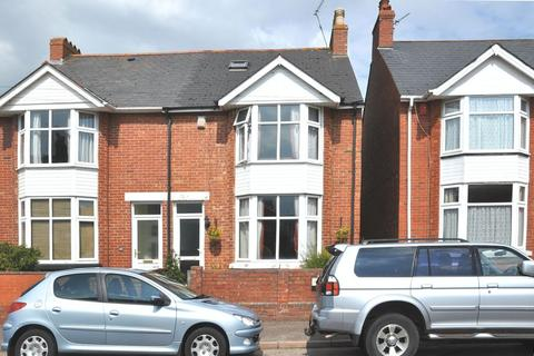 3 bedroom semi-detached house for sale - Madeira Villas, Exmouth