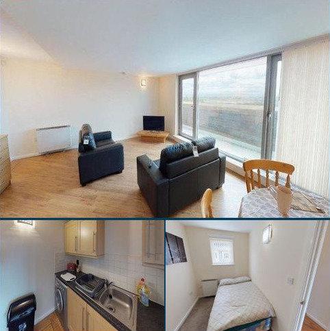 2 bedroom apartment to rent - Penthouse Apartment, Centenary Mill, Preston.