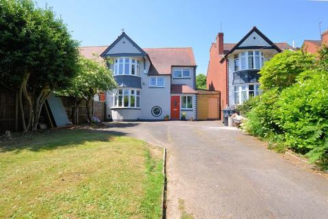 3 bedroom detached house for sale - Quinton Road West, Quinton
