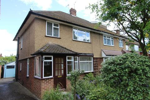3 bedroom semi-detached house to rent - Whiteheath Avenue, Ruislip, HA4