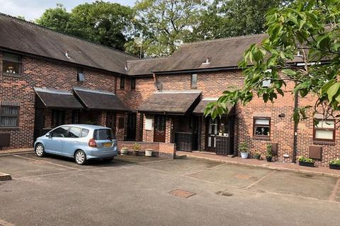 2 bedroom apartment for sale - Rectory Close, Nantwich