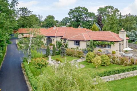 4 bedroom detached house for sale - Rosebank, Yew Tree Close, Harrogate, North Yorkshire, HG2