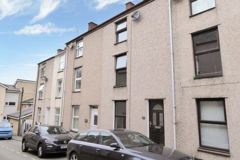 3 bedroom terraced house for sale - Caernarfon