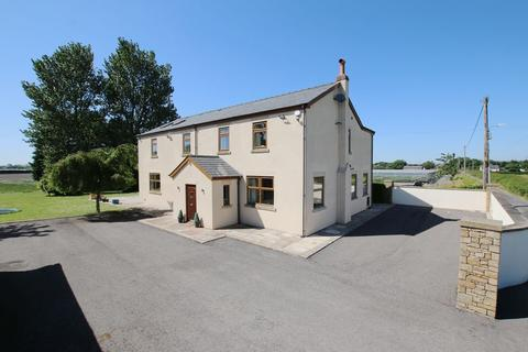 5 bedroom detached house for sale - Naptha Cottage, Naptha Lane, Whitestake