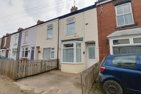 2 bedroom terraced house for sale - Victoria Street, Hessle