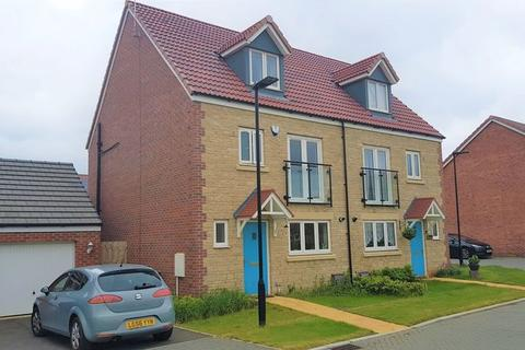 4 bedroom house to rent - Coate, Swindon