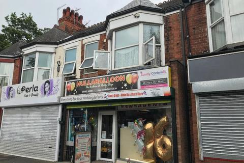 Property for sale - Beverley Road, Kingston upon Hull, HU5 1NA