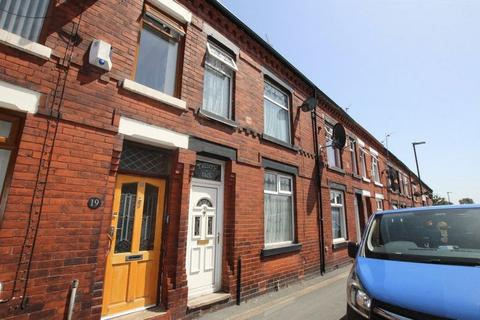 2 bedroom terraced house for sale - Romney Street, Manchester