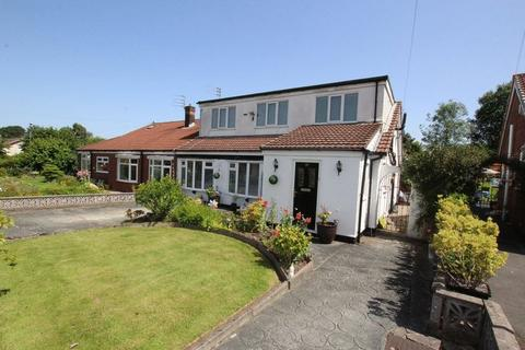 4 bedroom semi-detached house for sale - Gloucester Road, Alkrington, Middleton, Manchester M24 1HT