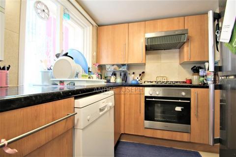 1 bedroom flat to rent - Rossiter Road, Balham, London, SW12 9RX