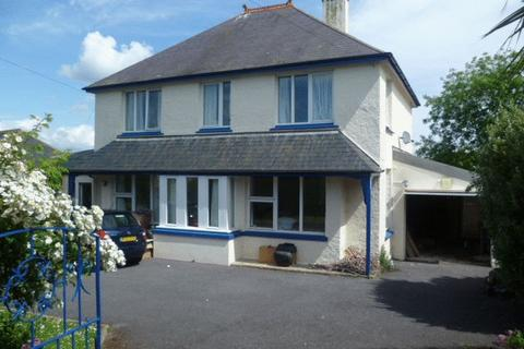 4 bedroom detached house to rent - Holwell Road, Brixham