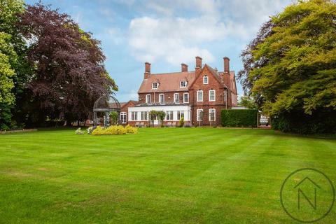 7 bedroom detached house for sale - Sadberge Hall,  Middleton St. George, Darlington