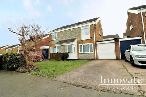 3 bedroom semi-detached house to rent - Deal Drive, Oldbury